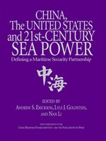 China, the United States, and 21st-Century Sea Power