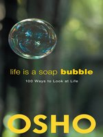 Picture of Life Is a Soap Bubble