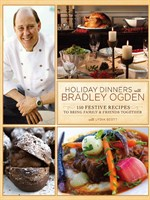 Holiday Dinners with Bradley Ogden