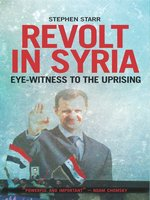 Revolt in Syria