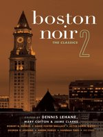 Boston Noir 2