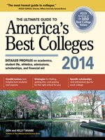The Ultimate Guide to America's Best Colleges 2014