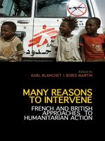 Many Reasons to Intervene