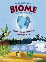 Amazing Biome Projects