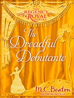 The Dreadful Debutante