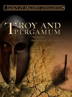 Troy and Pergamum