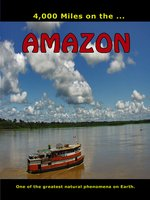 4,000 Miles on the...Amazon