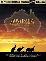 Australia Land Beyond Time