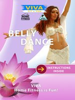 Belly Dance For Fitness and Fun