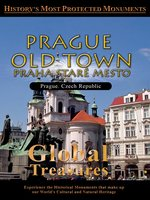 Prague Old Town Praha Stare Mesto Czech Republic