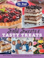 Sinful Sweets & Tasty Treats