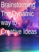 Click here to view Audiobook details for Brainstorming the Dynamic Way to Creative Ideas by Alex Faickney Osborn