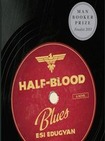 Half-Blood Blues