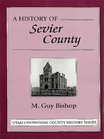 A history of Sevier County