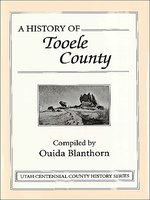 A history of Tooele County