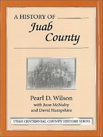 A history of Juab County