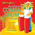 Authentic Conga Drum Music