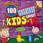Drew's Famous 100 Greatest Kids Songs
