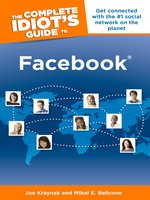 The Complete Idiot's Guide to Facebook®