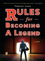 Rules for Becoming a Legend