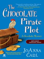 The Chocolate Pirate Plot