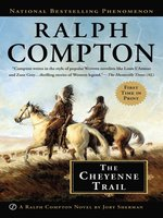 Ralph Compton the Cheyenne Trail