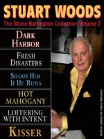 The Stone Barrington Collection, Volume 2
