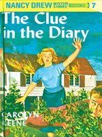 The Clue in the Diary