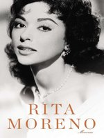 Rita Moreno (Spanish Edition)