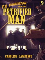 The Case of the Petrified Man