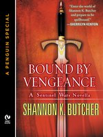 Bound By Vengeance