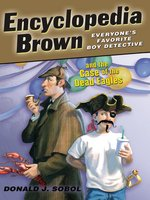 Encyclopedia Brown and Dead Eagles