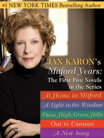 Jan Karon's Mitford Years