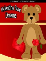 Valentine Bear Dreams