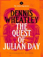 The Quest of Julian Day