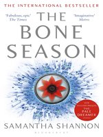 Picture of The Bone Season