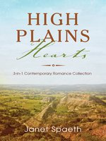 High Plains Hearts