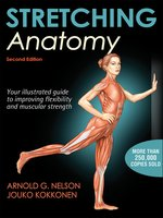 Stretching Anatomy