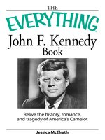 Everything John F. Kennedy Book