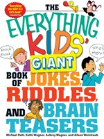 Giant Book of Jokes, Riddles, and Brain Teasers