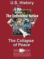 The Collapse of Peace