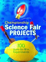 Championship Science Fair Project