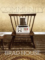 Community (Foreword by Mark Driscoll)