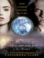 City of Bones (Movie Tie-in)