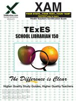 TExES School Librarian 150