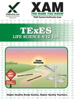 TExES Life Science 8-12 138