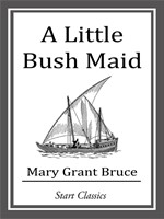 A Little Bush Maid