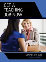 Get a Teaching Job NOW