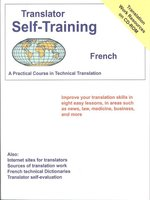 Translator Self-Training