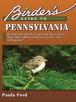 Birder's Guide to Pennsylvania